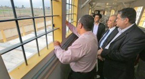 Judiciário faz inspeção extraordinária na Penitenciária de Segurança Máxima de Maceió