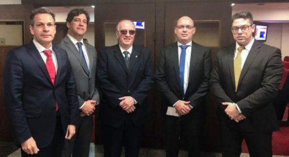 Sefaz integra comitê especial de combate a crimes de ordem tributária