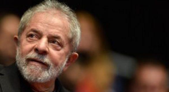 Lula é condenado na Lava Jato a 9 anos e 6 meses de prisão no caso triplex