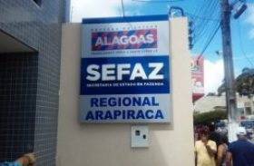 Sefaz inaugura recuperação da 3ª Chefia Regional de Administração Fazendária