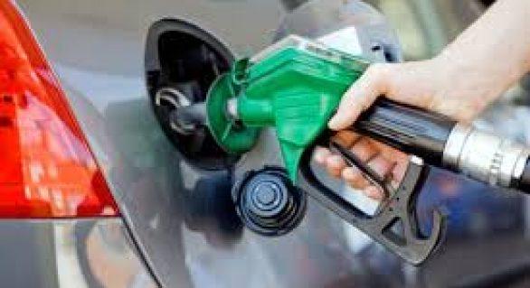 Combustível com aumento de imposto já chegou aos postos
