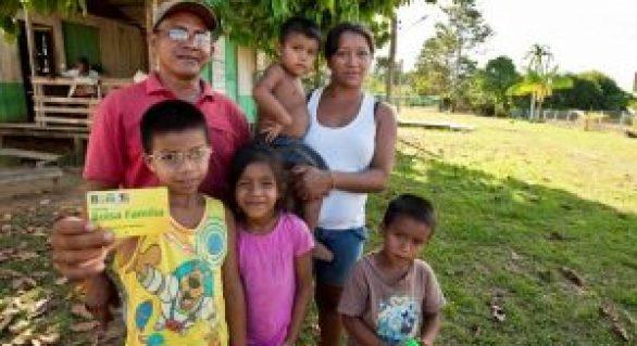 Bolsa Família vai repassar R$70 milhões para Alagoas em julho