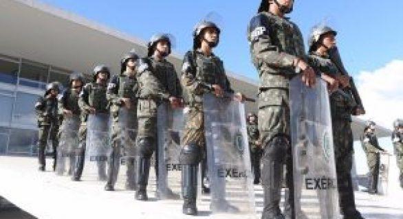 Temer autoriza uso das Forças Armadas nas eleições do Amazonas, em agosto