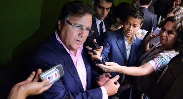 Geddel Vieira Lima é preso por suspeita de atrapalhar investigações