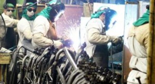 Produção industrial avança em 10 dos 14 locais pesquisados no mês de maio
