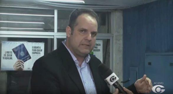 Superintendente do Ministério do Trabalho em Alagoas é exonerado do cargo