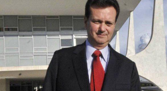 Kassab espera que tramitação da Lei de Telecomunicações seja retomada em agosto