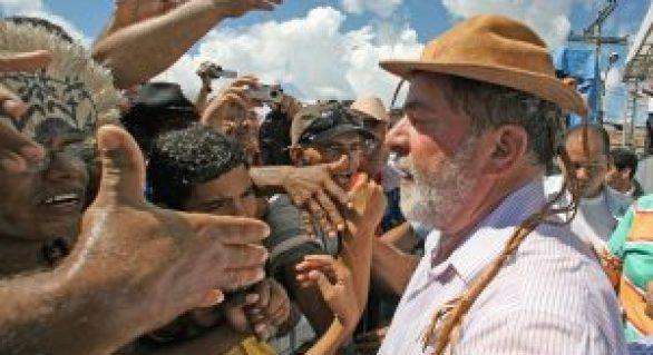 PT constrói com Renan frente ampla para recepcionar 'jornada' de Lula em Alagoas