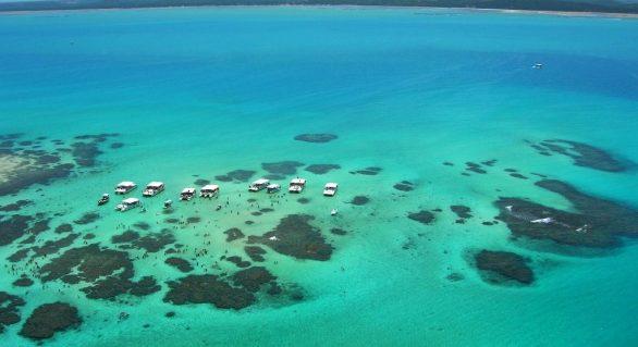 Governo leva investimentos em segurança pública e turismo a Maragogi