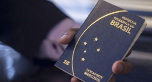 Votação no Congresso garante recursos para retomada de impressão de passaportes
