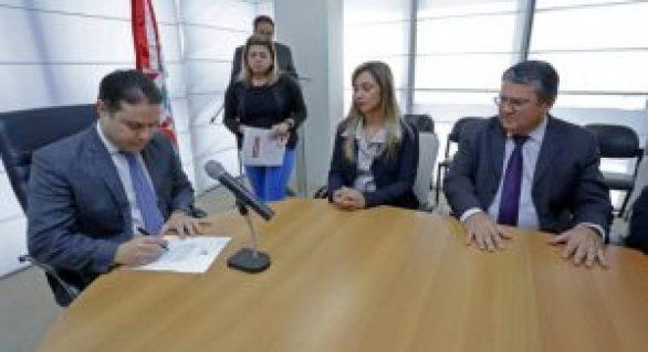 Coletiva mostra resultados de operações policiais na Capital e interior de Alagoas