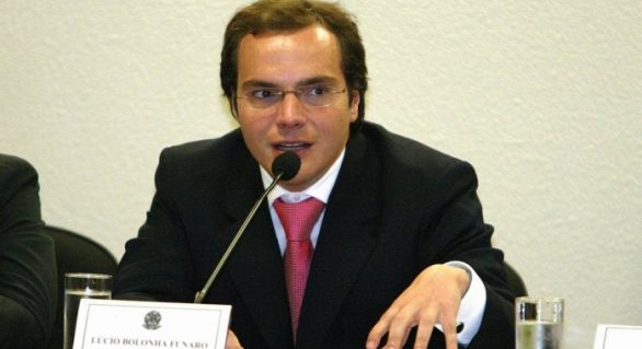 Funaro tem retorno a presídio da Papuda adiado pela terceira vez