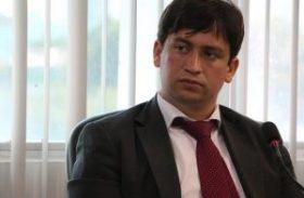 MP ajuíza ação contra ex-prefeito de Novo Lino e requer bloqueio de bens
