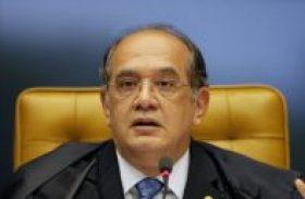Janot é o procurador-geral mais desqualificado da história, diz Mendes