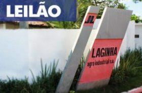 Sede da Laginha vai novamente a leilão por R$ 6 milhões a menos