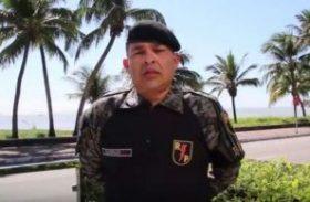 Policial militar alagoano é finalista da etapa Nordeste do prêmio 'Heróis Reais'