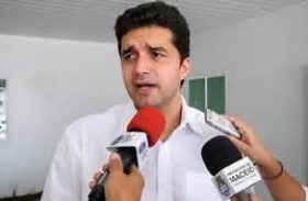 Porta-voz rebate críticas a gestão de Rui Palmeira atacando Paulão