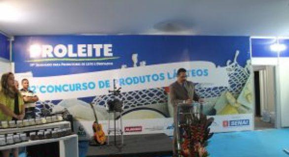 Proleite apresenta novidades para valorizar produção e marcas de AL