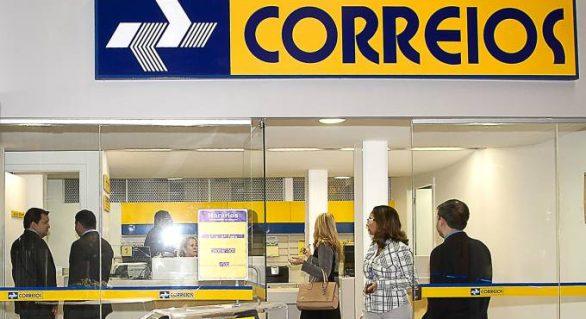 Correios entra para lista de privatizações de Temer, diz Moreira