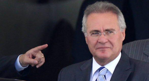 Faltam provas técnicas em denúncia contra Renan, diz advogado