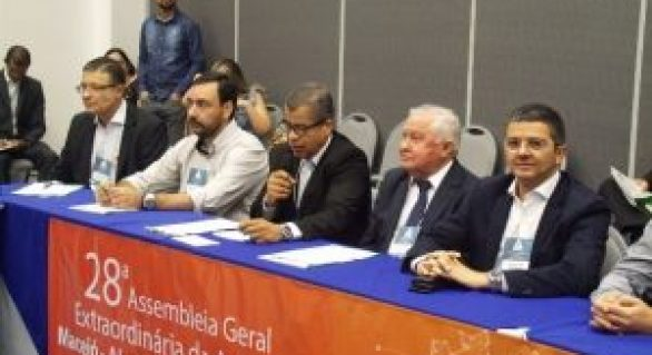 Assembleia da Asbraer é marcada por diálogo entre estados e Governo Federal