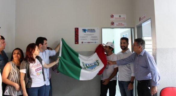 Viçosa e Mar Vermelho ganham unidades do Juceal Express no Governo Presente