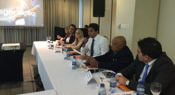 Procon Alagoas fortalece diálogo com instituição bancária em Recife