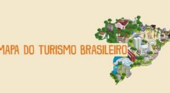 Mapa do Turismo de Alagoas cresce 139%, aponta pesquisa