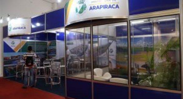 Realização da Fesuper em Arapiraca confirma vocação econômica do município