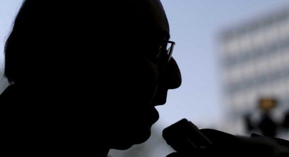 """""""Janot queria eu colocasse mentiras na delação"""", diz Eduardo Cunha"""
