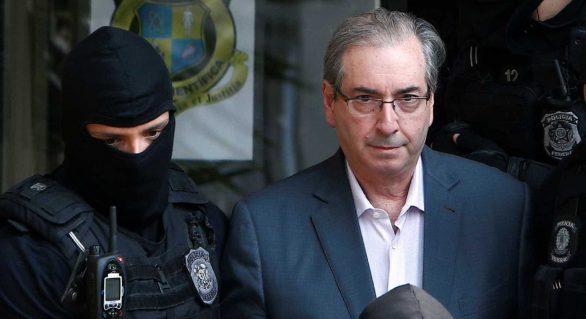 Dúvida sobre dinheiro no exterior pode beneficiar Cunha