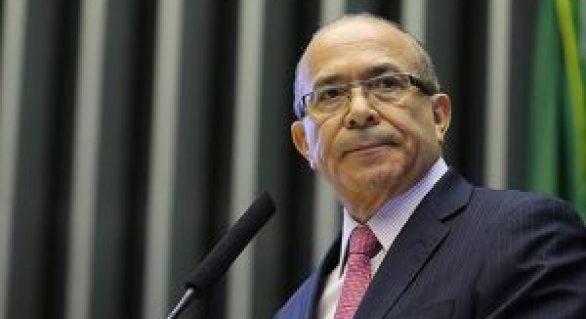 Eliseu Padilha diz que prioridade do governo é reforma da Previdência