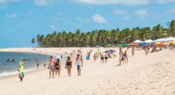 Alagoas se consolida como um dos principais destinos do país