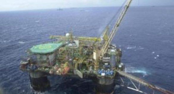 Produção de gás natural tem recorde de 115 milhões de metros cúbicos por dia