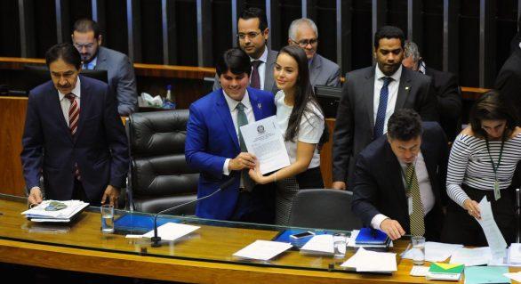 Câmara aprova texto-base de PEC que altera regras de coligações e de acesso ao Fundo Partidário