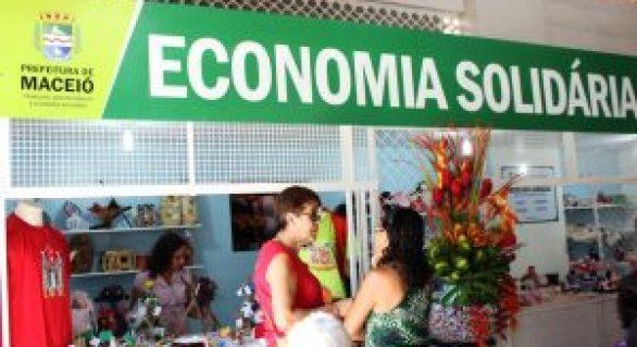 Economia Solidária terá formato gastronômico no Mercado do Jaraguá