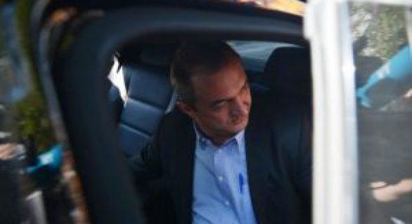 PF faz operação para recolher provas relacionadas à prisão de executivos da J&F