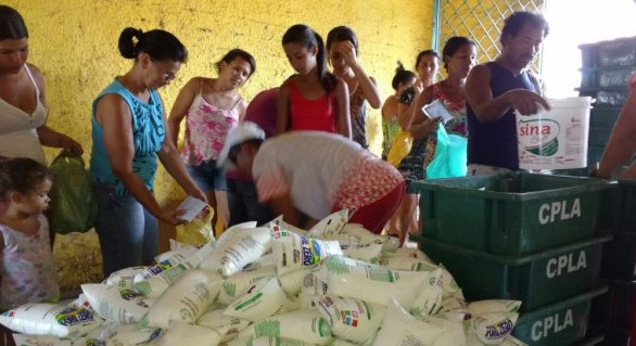 Bancada federal tentar salvar o leite de 80 mil famílias de Alagoas