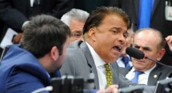 Deputado Wladimir Costa é alvo de nova acusação no Conselho de Ética