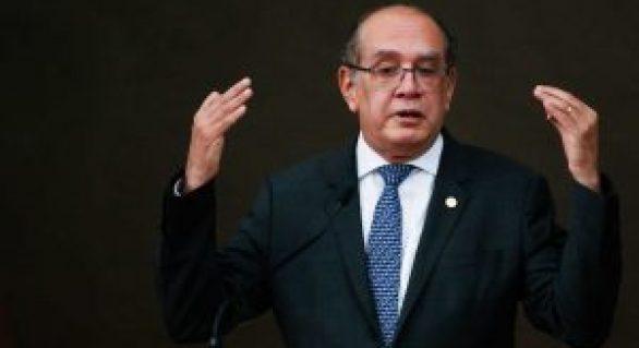 País não pode ter combate à corrupção como principal valor, diz Mendes