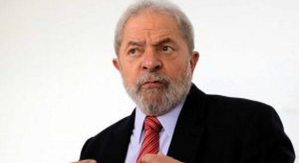 Moro dá 15 dias para Lula provar que valores bloqueados são de Marisa