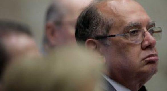 Gilmar Mendes vai relatar habeas corpus de Joesley Batista