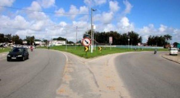 Governo de AL convoca donos de equipamentos na área do Viaduto da PRF