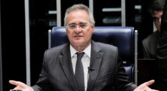 CPI contra supersalários, proposta por Renan, tem forte apoio popular
