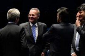 Renan é um dos parlamentares mais influentes do Congresso Nacional