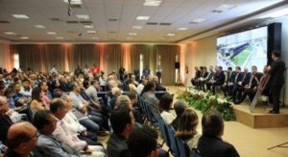 Detran e Governo Federal firmam convênio para fiscalização do transporte escolar