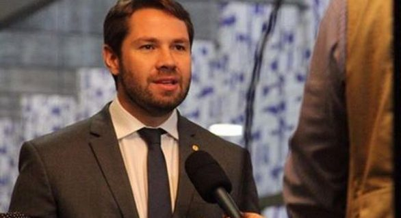 Chapa de oposição a RF terá um candidato ao governo e dois ao Senado, diz Vilela