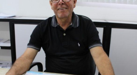 Augusto César Jatobá é empossado presidente da Adeal