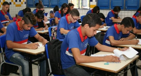 Governo mobiliza alunos e aposta em resultado para melhorar IDEB de Alagoas