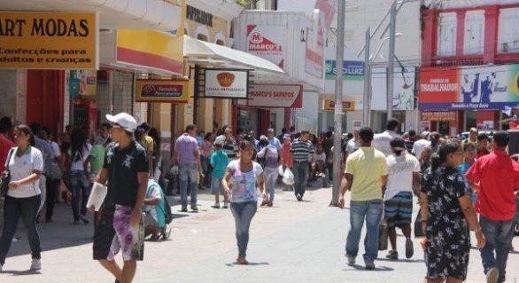 IBGE: Setor de serviços tem a maior queda em Alagoas